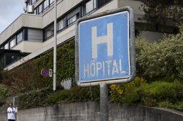 Hôpital de Moutier: le Jura exige la suspension de la vente