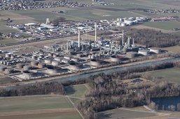 Tamoil signe une garantie pour le démantèlement de la raffinerie