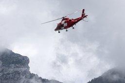 Est vaudois: trois opérations mardi à cause des orages