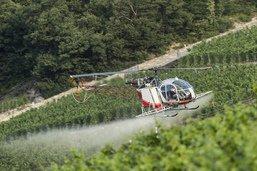 Interdire les pesticides de synthèse irait trop loin