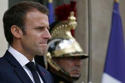 Emmanuel Macron maintient son cap avec une pléiade de réformes