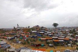 L'ONU veut éviter la perte d'une génération de jeunes Rohingyas