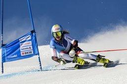 Chable s'adjuge un slalom en Australie