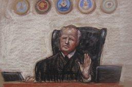 Le juge chargé des accusés du 11-Septembre prend sa retraite