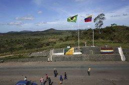 Lima décrète l'urgence sanitaire, Brasilia déploie son armée