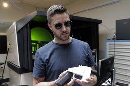 Les plans d'armes imprimées en 3D disponibles, mais payants