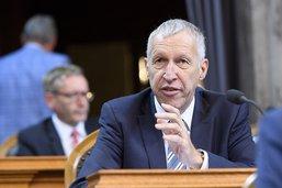 Le conseiller aux Etats Konrad Graber (PDC/LU) va se retirer
