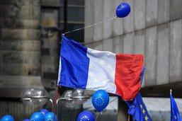 """La France n'est """"pas prête à payer"""" pour une Europe des populistes"""