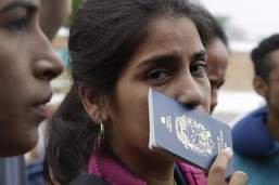 Appel à l'aide en Amérique du Sud face à l'afflux de Vénézuéliens