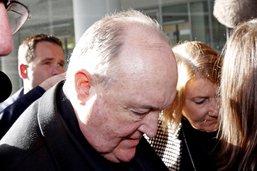 L'Eglise catholique australienne ne tolérera plus les abus