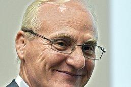 Ernst Fehr de l'Uni de Zurich est l'économiste le plus influent