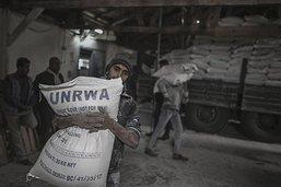 Palestiniens consternés après la fin des financements américains