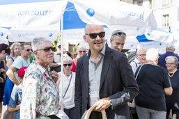 Fribourg accueillera la course d'école du Conseil fédéral