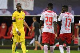 Yvon Mvogo: «Je ne vais pas changer de club»