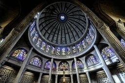 Le Christ-Roi, ce sanctuaire de la paix