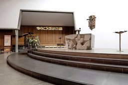 Sainte-Thérèse et le monde moderne