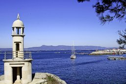 O Grove en Galice: tout sur la mer