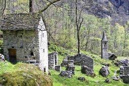 Un village du XVIesiècle ressuscité