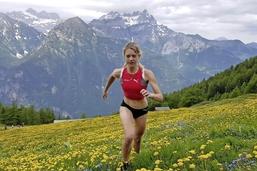 «L'envie de courir dans le ciel»