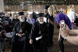 «Le pape, on le voit une fois dans sa vie»