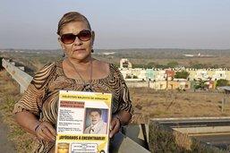 Les mères courage de l'enfer mexicain