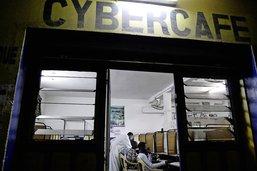 Les limiers lâchés dans le cyberespace