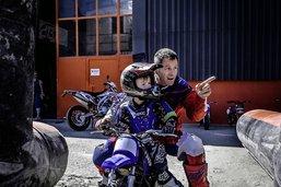 S'initier à la moto en toute sécurité