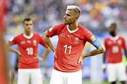 Une Suisse sans idée piégée par la Suède