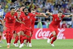 Et si l'Angleterre était championne?