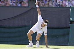 Roger Federer s'est sabordé