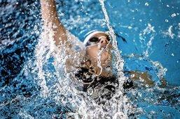 La piscine du Platy prend l'eau