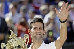 Novak Djokovic sans pitié en finale