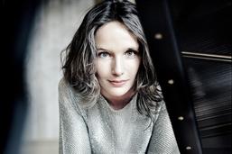 Hélène Grimaud, la vie sauvage