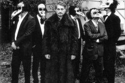 Les Dead Brothers: même pas peur