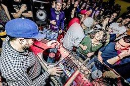 Le Neuchâtelois à la musique alternative