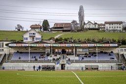Le FC Fribourg n'a plus de président