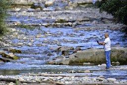 La qualité des cours d'eau s'améliore
