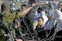 Israël - Palestine: l'impossible partage