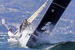 «Une régate, c'est de la F1 sur l'eau»
