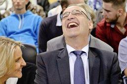 L'UDC de Suisse romande a fini de rire