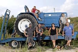 Les tracteurs rugiront à Cudrefin