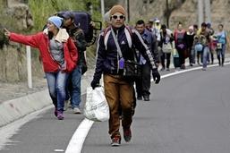 Ils ont fui le Venezuela par millions