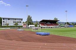 Le FC Bulle pourra accueillir 600 spectateurs