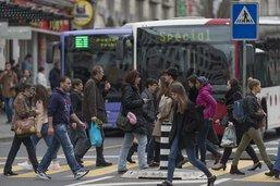 Le bus gratuit pas pour aujourd'hui à Fribourg