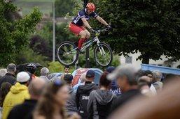 Le vélo trial, une affaire d'expérience