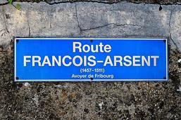 François Arsent ou le désamour du peuple