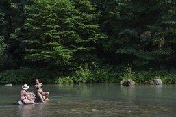 Sécuriser les rives de la Sarine