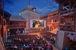 L'Open Air de Fribourg a attiré plus de 7500 cinéphiles