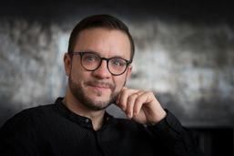 Philippe Savoy est le nouveau directeur de la HEMU Fribourg