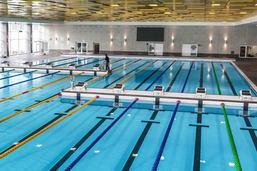 Encore aucune décision sur la piscine olympique du Platy